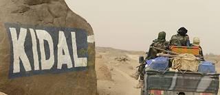 Les membres du comité de suivi de l'accord de paix (CSA) avaient pour la première fois prévu de délocaliser leurs travaux mensuels le 17 septembre à Kidal dans le nord du pays.