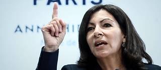 Anne Hidalgo n'a toujours pas annoncé sa candidature.