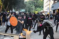Hongkong traverse sa pire crise politique depuis sa rétrocession à la Chine, en 1997, avec des manifestations et autres actions quasi quotidiennes qui ont parfois dégénéré en violents affrontements entre radicaux et forces de l'ordre.