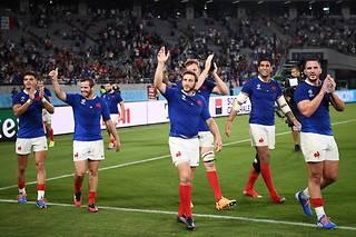 Samedi 21 septembre, le XV de France a réussi son entrée en lice dans la compétition en s'imposant contre l'Argentine (23-21).