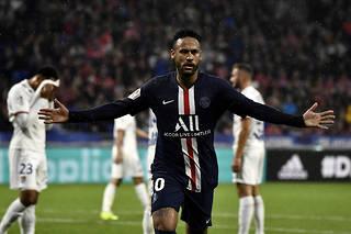 Dominateurs tout au long de la rencontre, les Parisiens l'ont emporté contre Lyon en toute fin de rencontre grâce à un but de Neymar Jr (0-1).