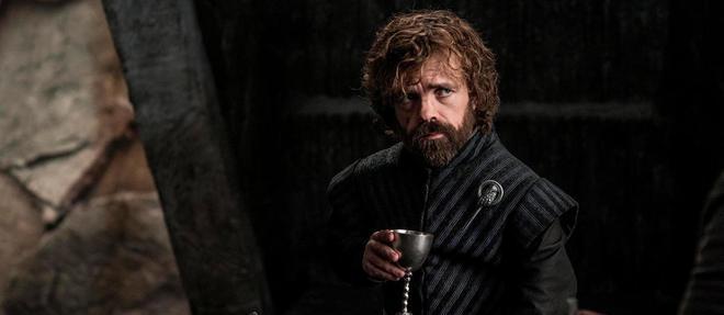 Peter Dinklage a decroche le prix du meilleur second role pour son interpretation dans la serie Game of Thrones.