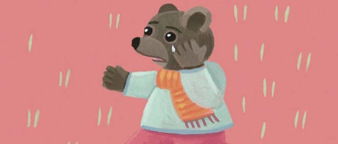 Décès de Claude Lebrun, maman de «Petit ours brun»