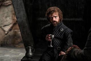 Peter Dinklage a décroché le prix du meilleur second rôle pour son interprétation dans la série Game of Thrones.