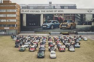 Brexit: l'effondrement qui guette l'industrie automobile