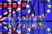 En France comme en Allemagne, l'Europe est souvent prise comme bouc emissaire. Une attitude qui a conduit les Britanniques vers le Brexit.