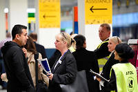 Au Royaume-Uni, la directive européenne s'applique sous le nom de garantie Atol. (Illustration)