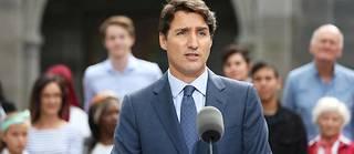 «Je n'aurais pas dû le faire, s'est excusé publiquement Justin Trudeau, j'aurais dû savoir que je n'aurais pas dû le faire, je le regrette profondément, c'était une erreur. »