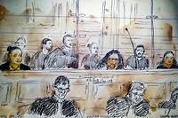 Le procès s'est ouvert ce lundi.
