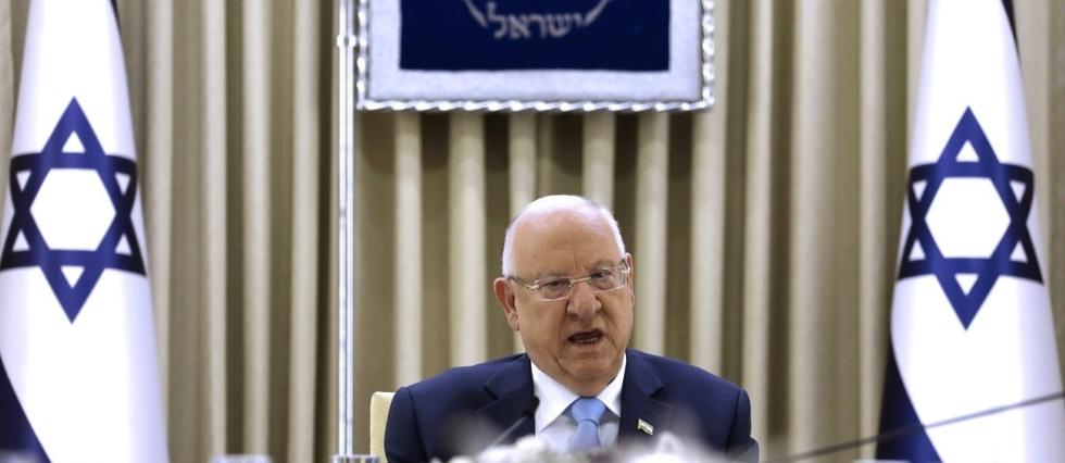 Israélien rencontres en ligne