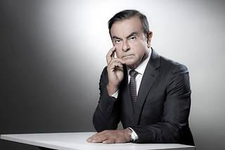Sans reconnaître ni nier les accusations, Carlos Ghosn a conclu un accord à l'amiable avec la SEC.