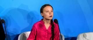 «Comment osez-vous? Vous avez volé mes rêves et mon enfance avec vos paroles creuses », a lancé Greta Thunberg lors du sommet climat de l'ONU.