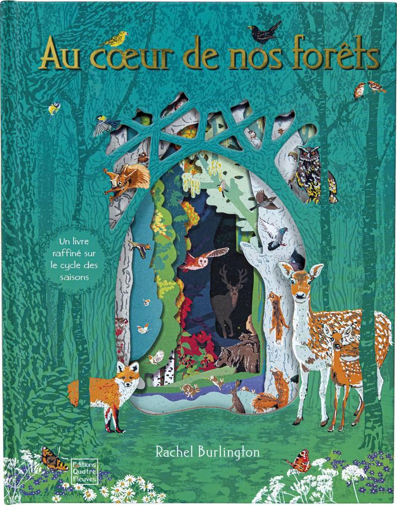 Éditions des quatre fleuve ©  ALAIN ELI