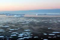 Le niveau des océans a augmenté 2,5 fois plus vite au début du XXIe siècle qu'au XXe.