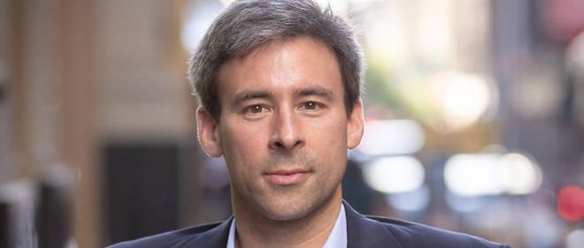 Eric Kaufmann, professeur de sciences politiques à l'université Birkbeck College et auteur de «Whiteshift».