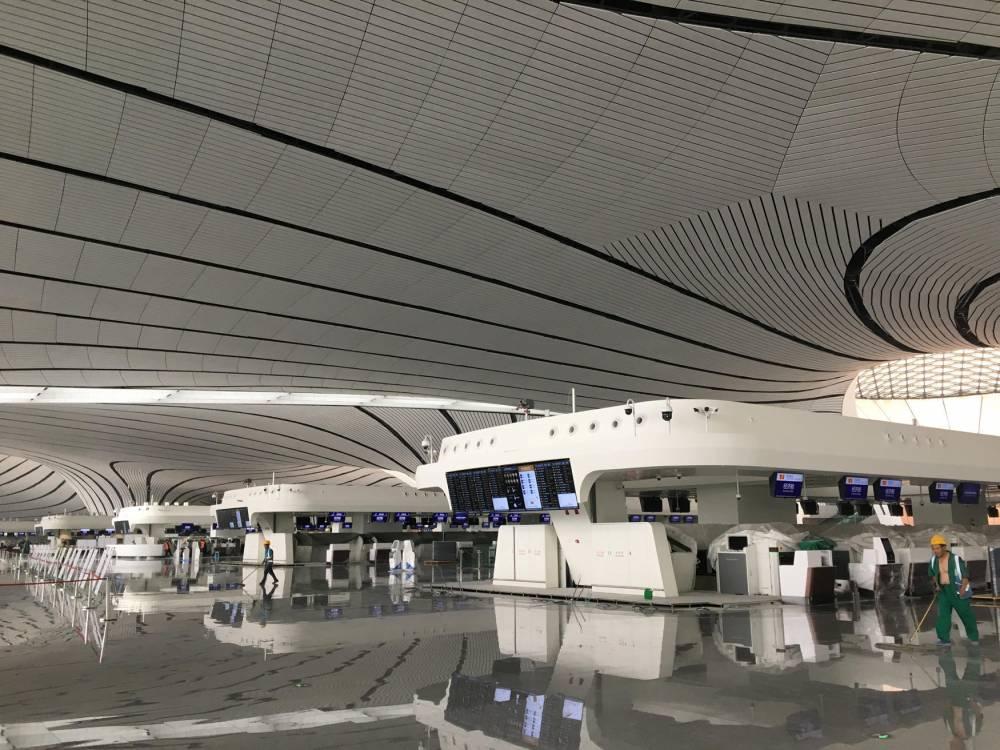 aéroport, ©  BIAD