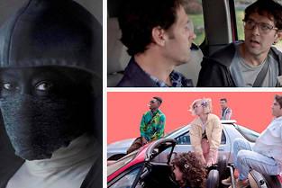 << Watchmen >>, << Living with Yourself >>, << Daybreak >>, trois nouvelles series qui debarquent en octobre.