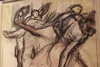 C'est l'un des événements de l'automne: «Degas à l'opéra». Une exposition fascinante montée à l'occasion du 350 e anniversaire de l'opéra de Paris