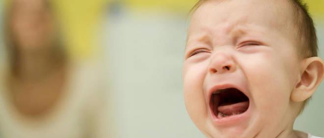 Voyager à côté d'un enfant bruyant peut être un cauchemar pour certaines personnes. (Illustration)