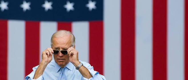 La campagne électorale est bel et bien lancée. Biden est la première cible d'une offensive venue de la Maison-Blanche.