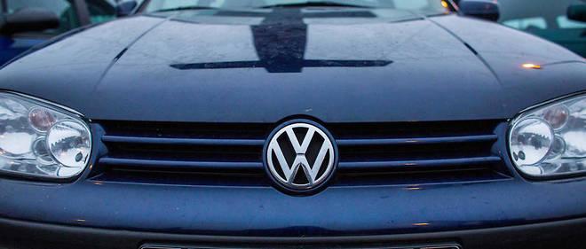 Les investisseurs de Volkswagen réclament 9 milliards d'euros de dommages et intérêts pour compenser la chute de leur portefeuille d'actions au lendemain du dieselgate.