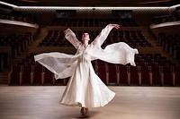 La danseuse Marie-Agnès Gillot succède à Natalie Dessay, et propose sa carte blanche éclectique et poétique.