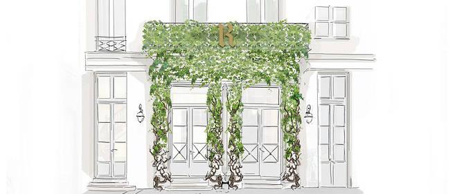 Les 10 et 11 octobre prochains, la maison de champagne ouvre ses portes dans un lieu éphémère, niché au cœur de Paris afin de faire découvrir son patrimoine.