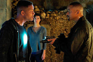 Will Smith contre Will Smith dans «Gemini Man» d'Ang Lee