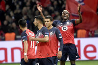 Au terme d'une rencontre globalement équilibrée, Lille s'est incliné face à Chelsea devant son public du stade Pierre-Mauroy (1-2).