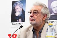 Placido Domingo réfute les accusations portées à son encontre.