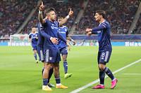 En battant le RB Leipzig (0-2) en Ligue des champions grâce à des buts de Depay (11') et Terrier (65'), l'OL a gagné son premier match depuis le 16 août.