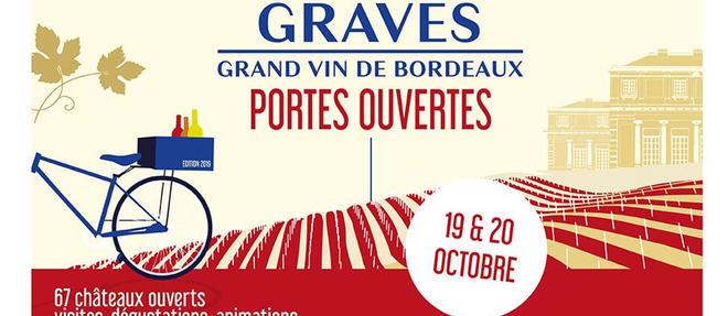 Les 19 et 20 octobre prochains se déroulera la 22èmeédition des portes ouvertes de l'appellation autour de visites, dégustations et animations.