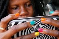 <p>L'Afrique représente 5% du chiffre d'affaires du géant chinois des télécommunications Huawei.</p>
