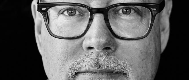 Mark Haskell Smith, l'auteur américain du très décalé «Coup de vent», paru chez Gallmeister