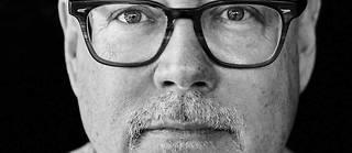 Mark Haskell Smith ,  l'auteur américain du très décalé « Coup de vent », paru chez Gallmeister