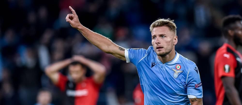 Défaits sur la pelouse de la Lazio Rome (2-1), les Bretons pointent à la quatrième et dernière place du groupe E. Retour sur la rencontre et les buts.