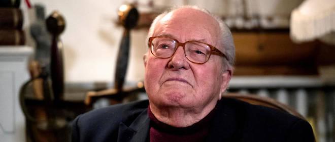 Jean-Marie Le Pen est condamné pour des propos tenus à l'encontre des homosexuels.