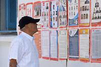 Moment decisif pour la democratie tunisienne, qui devra eviter les pieges des fake news.