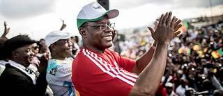 Le principal opposant de Paul Biya et son challenger à la présidentielle du 8 octobre 2018, Maurice Kamto, était depuis près de neuf mois emprisonné à Yaoundé.