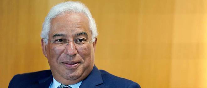 Antonio Costa aurait remporté de 100 à 117 sièges, soit de 34 à 40 % des suffrages.