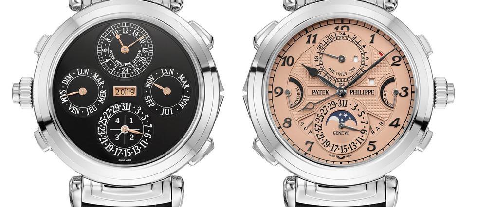 <p>Enchères. La 8e édition d'Only Watch, la vente aux enchères caritative contre la myopathie est lancée. 52 horlogers participent à la manifestation.</p>