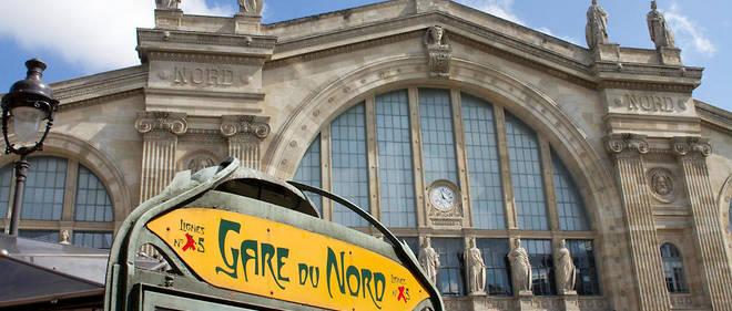 La Mairie de Paris s'oppose désormais au projet présenté pour le réaménagement de la gare du Nord.