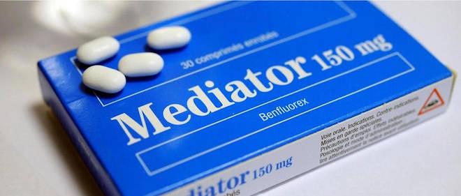 Le procès du Mediator se tient au tribunal correctionnel de Paris jusqu'en avril 2020.