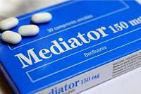 <p>Le procès du Mediator se tient au tribunal correctionnel de Paris jusqu'en avril 2020.</p>