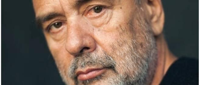Luc Besson photographié par sa fille Shanna Besson.