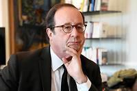 <p>«Tout remonte au chef de l'État, alors que, contrairement à l'idée reçue, il ne décide pas de tout et ne devrait se préoccuper que de l'essentiel», affirme François Hollande.</p>