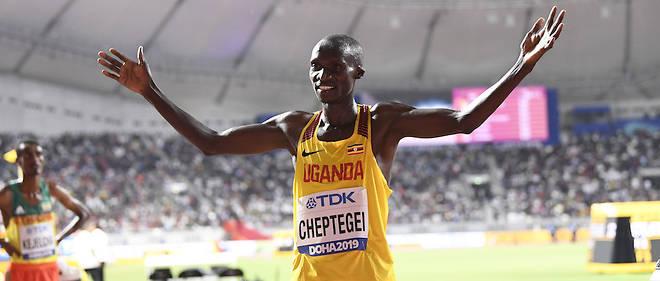 Grâce à des coureurs comme Joshua Cheptegei, l'Ouganda est de plus en plus présent parmi les grandes nations africaines d'athlétisme.