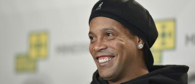 Ronaldinho a un palmarès impressionnant : Ligue des champions, Copa Libertadores, Coupe du monde, Copa America, Coupe des confédérations.