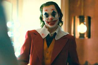Joaquin Phoenix dans « Joker».