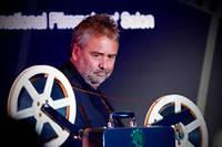 Luc Besson en 2013.